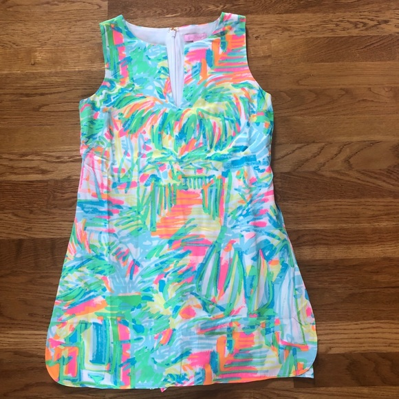 Lilly Pulitzer Dresses & Skirts - ❗️SALE❗️$178 Lilly Pulitzer Romper
